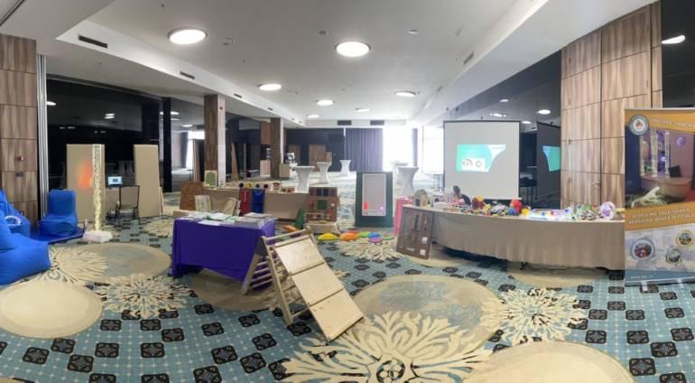 """Treća međunarodna konferencija """"Multidisciplinarni pristupi u edukaciji i rehabilitaciji"""" u Sarajevu"""